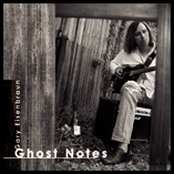 CD artwork for Ghost Notes